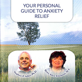 You personal guide to anxiety relief